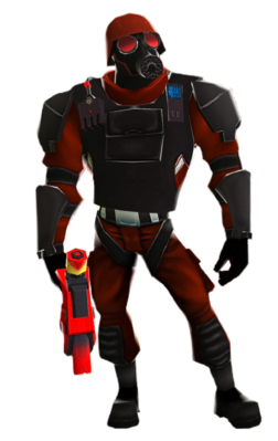 Hunt Unit MK II