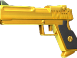 Golden Pistol