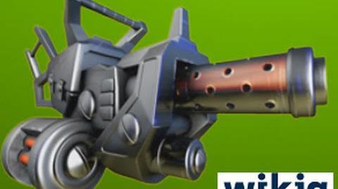 Respawnables - Heavy Machine Gun