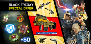 Fan's Choice Weapons Pack