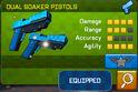 Dual Soaker Pistols