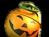 Halloween Grenade