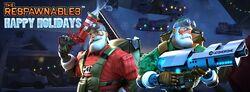 Christmas update 2014