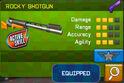'Rocky' Shotgun