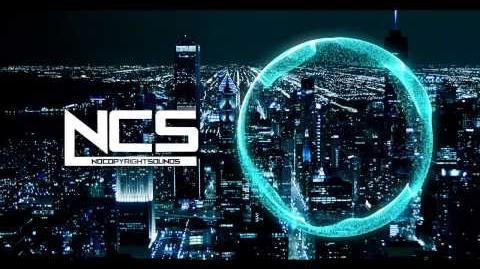 Disfigure - Blank NCS Release