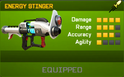 Energy Stinger