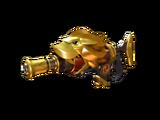 Roaring Machine Gun