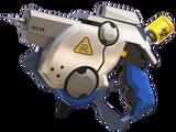 Poison Dart Handgun