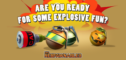 Grenade Fest2
