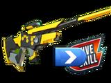 KM-O Rifle
