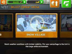 Snow Village1