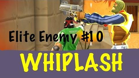Respawnables Elite Enemy 10 WHIPLASH