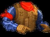 Rioter Vest