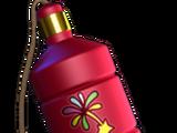 Confetti Grenade