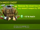 Advanced Chest