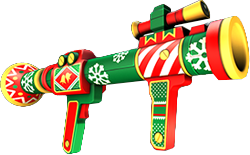 Holiday Skin