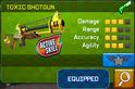 Toxic Shotgun