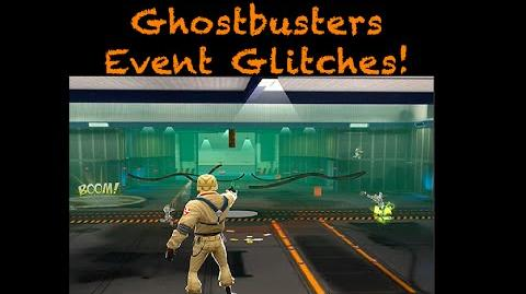 Respawnables - Ghostbusters Event Glitches!
