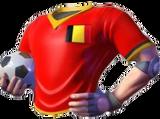 Belgium (Shirt)