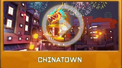 Respawnables - Chinatown!