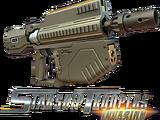 Morita MK I Rifle