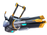 Heavy Plasmachine Gun