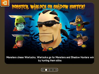 Monster Mash slide 2