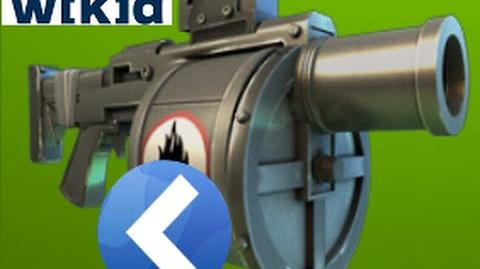 Respawnables - Grenade Launcher