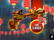 Fire Clacker
