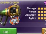 Clovers Cloner