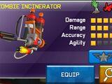Zombie Incinerator