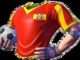 Spain (Shirt)