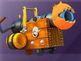 Seadog Cannon