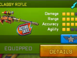Classy Rifle