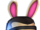 Easter Bunny Headset