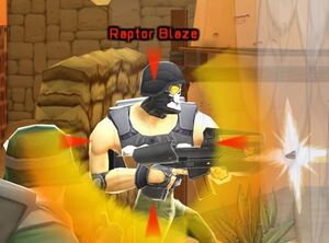Raptor Blaze1