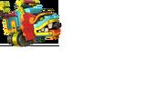 Aztec Fury