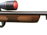 Hunter Rifle