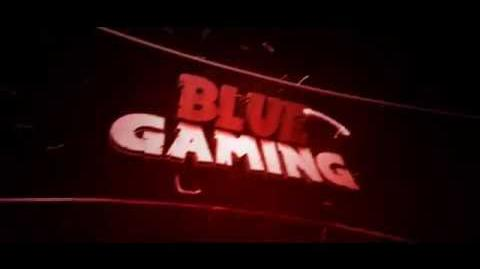 Intro for my friend Blue Gaming!