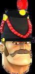 Freedom Soldier Hat