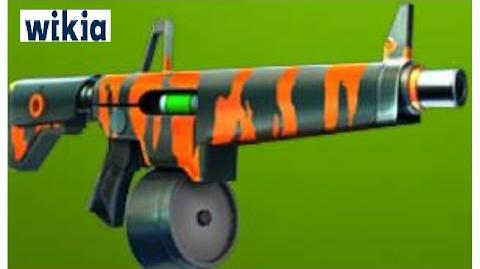 Respawnables - Automatic Shotgun