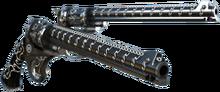 Dual Freedom Revolvers