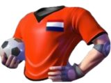 Netherlands (Shirt)