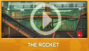 The rocket map