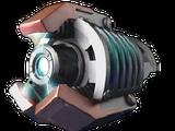 Plasma Punch