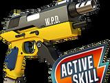 W.P.D. Pistol