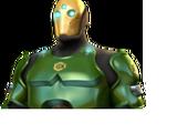 A.S.P. Armor