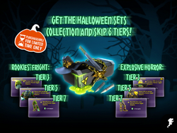 Halloween Sets Collection load