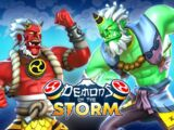 Demons of the Storm