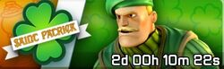 Saint Patrick (Event)